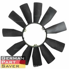 Fan Blade Radiator Cooling New Mercedes E Class Mercedes-Benz E300 6062000123