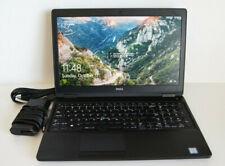 """Dell Latitude 5580 i5-7300U 2.60GHz16GB DDR4 500GB M.2 SSD 15.6"""" 1920x1080 W10P"""
