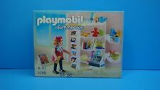 Playmobil 5268 City Life Hotel Shop Playing Post cards NEW Toothbrush Book 105