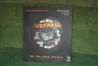 Ein wildes Baumhausbuch : Das wilde Fussballbuch gelesen mit Wittmung