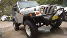 Jeep Four Wheel Drive Cars