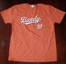 Baltimore Orioles Dylan Bundy #37 T-Shirt - Size XL - New - SGA