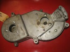 ARTIC CAT PANTERA STOCK OEM CHAIN CASE AND SIDE COVER
