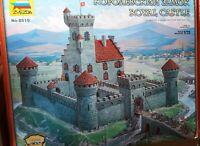 ZVEZDA Modèles 1/72 Royal Castle Château Kit réf: 8519