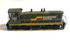 HO Train Locomotive Seaboard System 1121