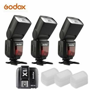 Godox TT600S  TTL 2.4G Wireless Flash / X1T-S Transmitter for Sony Camera Kit