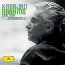 Berlin Philharmonic Orchestra, J. Brahms - Symphonies [New CD] Holland - Import