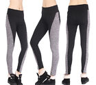 Women's Workout Leggings Yoga Pants Gym Running Fitness Sports Training Trousers