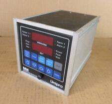 Marathon Monitors Unipro Process Control Digital Readout Controller/Programmer