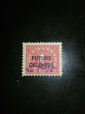 Us revenue Future Delivery stamp scott rc22 - 1c issue of 1923-24 - vf- #34