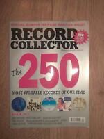 RECORD COLLECTOR MAGAZINE DECEMBER 2006 ISSUE: 330 JIMI HENDRIX THE POLICE STRAY