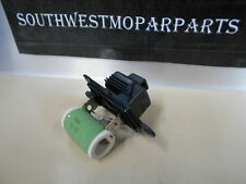 2009-19 DODGE JOURNEY RADIATOR FAN RESISTOR OEM# 68054677AA
