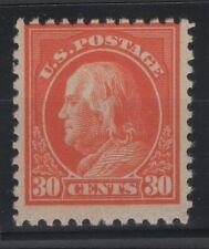 G138163/ UNITED STATES/ Y&T # 192B MINT MNH CERTIFICATE CV 292 $