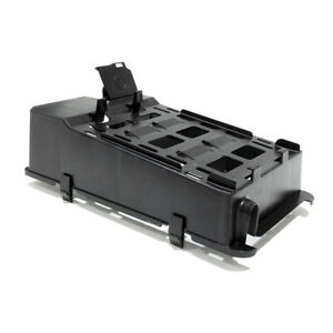 OEM NEW 3.6L Battery Cover Black 2010-2016 Cadillac SRX 23143478