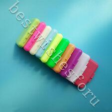 10 Packs Dental Orthodontics Ortho Wax For Braces 10 Kind Scent Gum Irritation