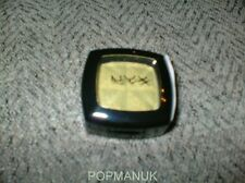 NYX Single Eye Shadow - ES 31 Lime Green