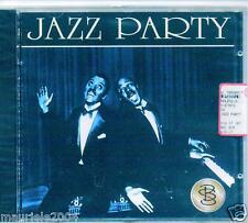 Jazz Party (1996) CD NUOVO SIGILLATO Benny Goodman Duke Ellington Cab Calloway