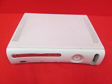 Broken Xbox 360 HDMI Video Game Console Only White 3695