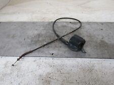 1994 94 kawasaki bayou 400 thumb throttle
