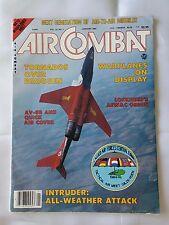 Air Combat Magazine Vol.13 No.1 Jan 1985