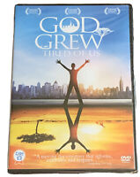 God Grew Tired of Us: The Story of Lost Boys of Sudan (DVD, 2007) Documentary