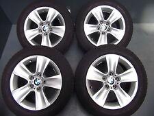 Genuine BMW 5 Series F10 F11 6er RDKS Alloy Wheels Goodride NEW 225 55 R17