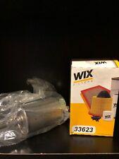 Wix 33623 Fuel Filter Fram G8219 BALDWIN BF7658 WIX 33623 NAPA 3623