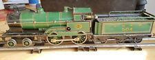 bassett lowke 0 gauge LNER loco and tender