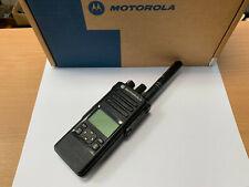 TWO WAY RADIO MOTOROLA DP4600 UHF 403-527 MHZ 4W