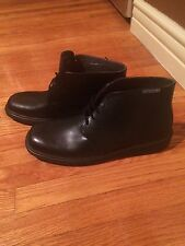 Mephisto Air-Jet System Ankle Boots.  Men's Size US 11.