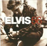 Elvis Presley - Elvis 56 1996 CD album