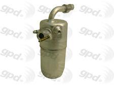 Global Parts Distributors 1411812 New Drier Or Accumulator
