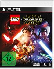 Lego Star Wars: Das Erwachen der Macht - PlayStation 3 / PS3 (NEU & OVP!)