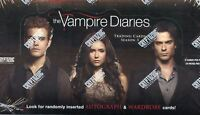 Vampire Diaries Season Three Card Box