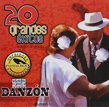 Alejandro Cardona y Acerina Los mejores Danzones CD New Sealed