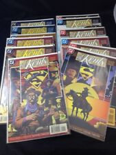 The Kents  # 1 - 12 NM Complete Series Superman DC Comics 1997