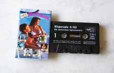 DEUTSCHE SPITZENSTARS 4/93 Udo Lindenberg & Nina Hagen, Ina Deter,...  MC TOP