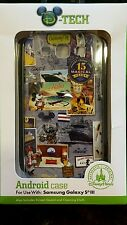 NEW Disney Cruise Collectible Cell Phone Case Samsung Slll Galaxy S3 D-Tech NIB