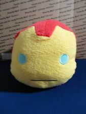 Disney Tsum Tsum Marvel Iron Man Medium Plush [New w/ Tags]