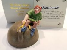 the best attitude a86b2 9ce3a Lenox Disney Quasimoto Hunchback of Notre Dame Thimble MINT IN BOX