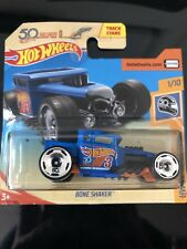 Hot Wheels 2018 Bone Shaker HW 50 Race Team 1/10 FJX19 258/365 neu & OVP