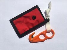 Safety Knife - rope cutters
