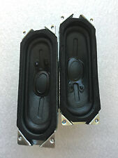 Sony KDL-50R450A TV Speakers