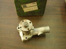 NOS OEM Ford 1971 1972 1973 Pinto Reman. Water Pump 98ci Mercury Bobcat