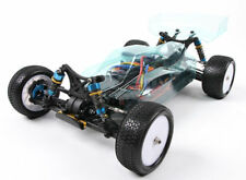 BSR Racing BZ-444 Pro RC 1/10 4WD Racing Buggy 10.5T (ARR)