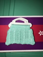 "American Girl Maryellen Larkin Sweater Bag Purse New 18"" Doll"