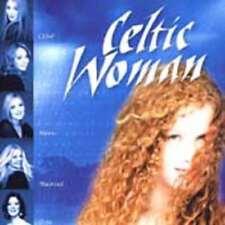 CDs de música discos folk celtic woman