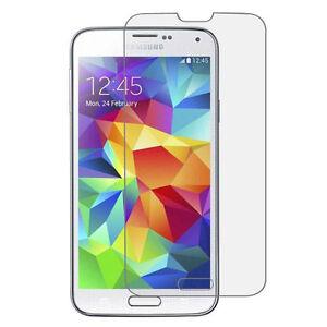 Panzerfolie Samsung Galaxy S5 Mini Schutzglas Verbundglas Panzerfolie Glas 9H