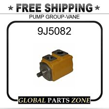 9J5082 - PUMP GROUP-VANE  for Caterpillar (CAT)