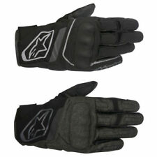 Alpinestars Men Motorcycle Gloves without Custom Bundle